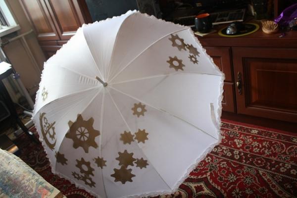 Зонт (Фото 13)