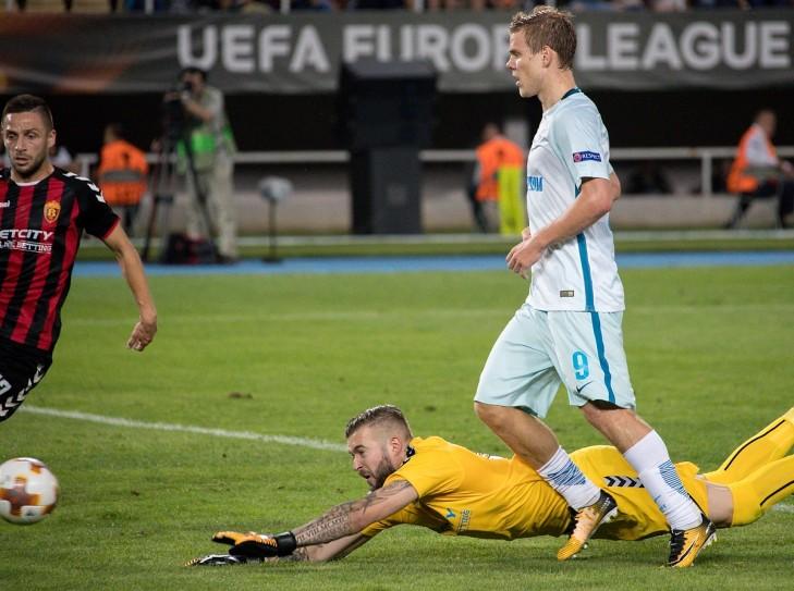 Евгений Ловчев: Наркотик Кокорина – голы, забивая, он ловит кайф