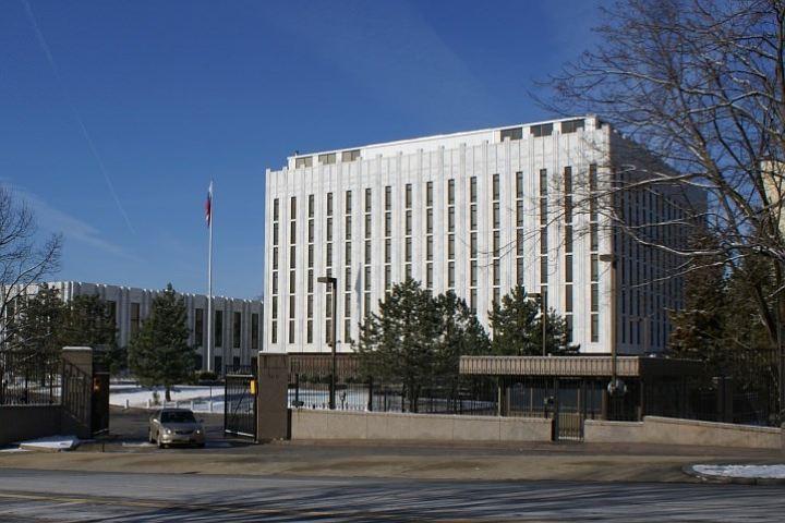 Посольство РФ не располагает данными о пострадавших в Нью-Йорке россиянах