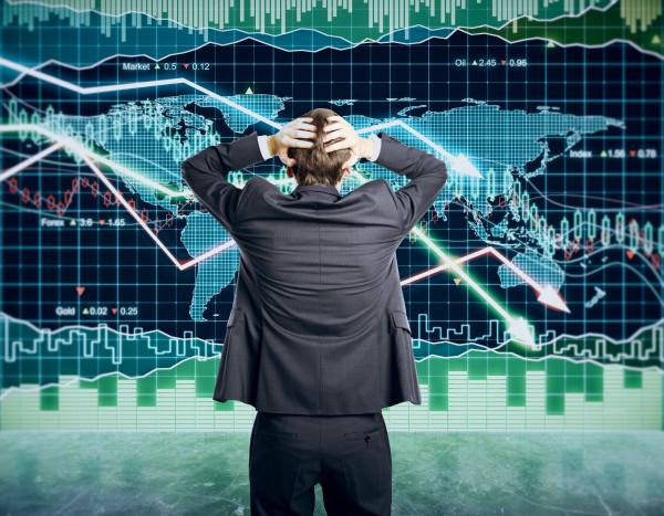 В МВФ предсказали мировой эк…