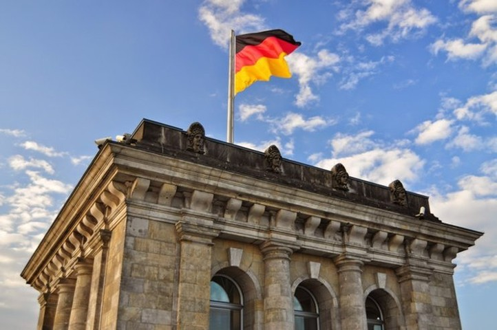 Доверие инвесторов к экономике Германии выросло в январе