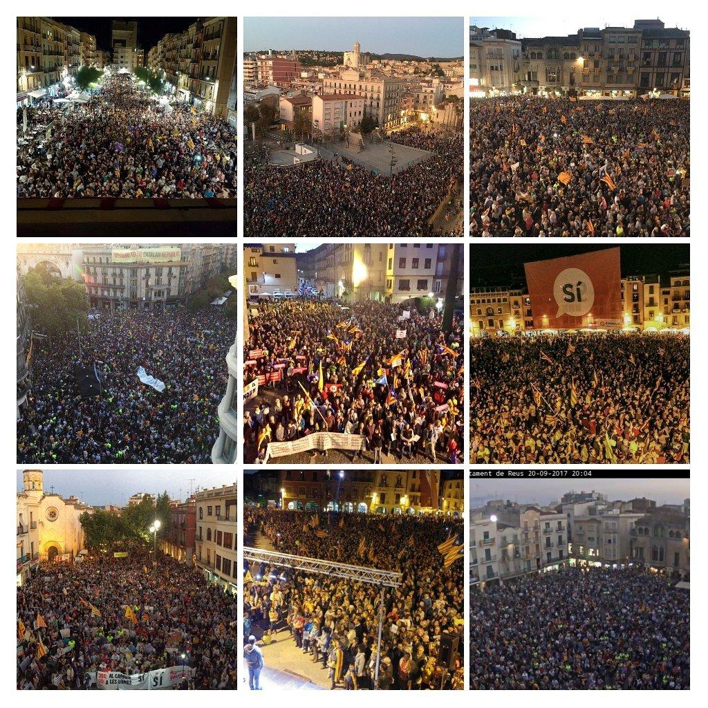 День, когда Испания потеряла…