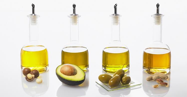 10 потрясающих фактов о маслах и о том, как их правильно использовать