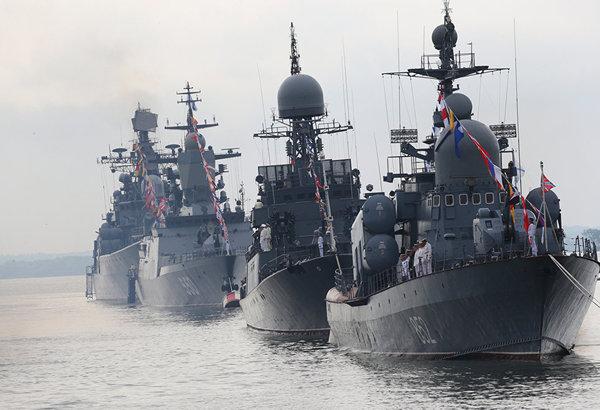 Русские скоро покажут свою силу: в DW сообщили о новой «опасности» для Прибалтики