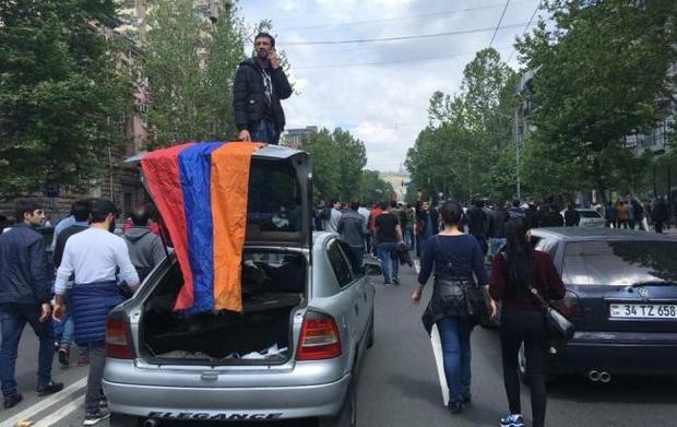 Что бы ни случилось в Армении, обвинят Россию