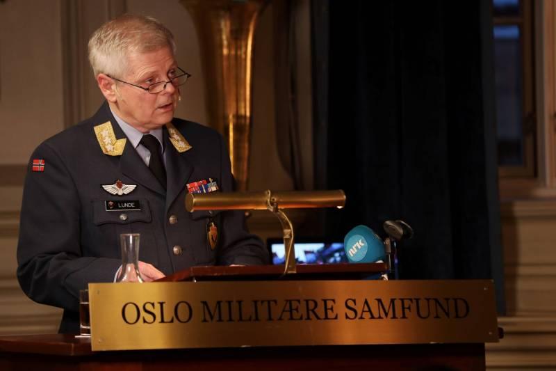 Норвежские разведчики предупредили об угрозе «пророссийского отделения» части страны