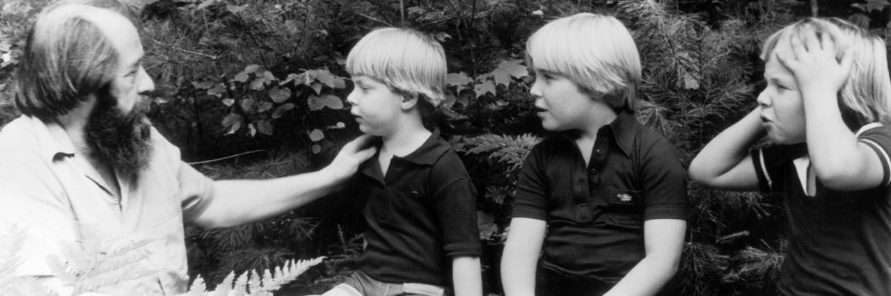 Со дня рождения Александра Солженицына исполняется 100 лет