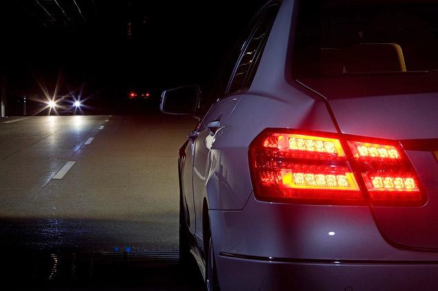Учимся понимать водительский язык общения - азбука световых сигналов