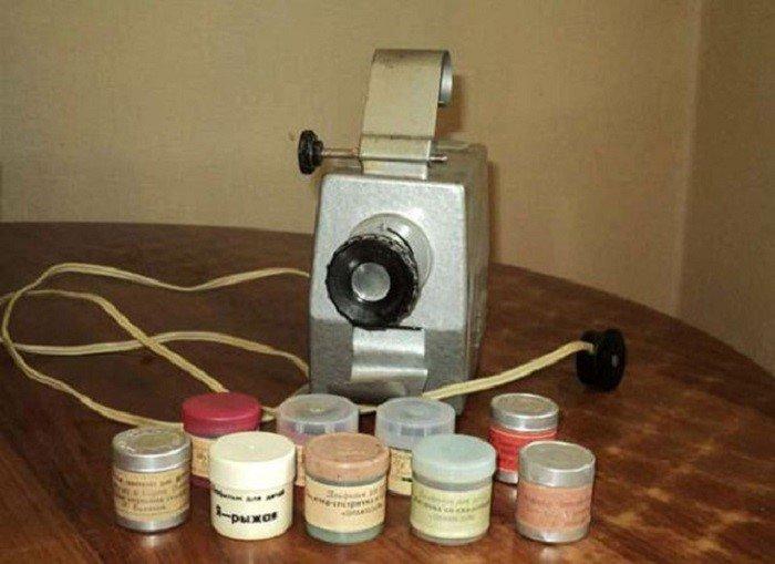 Любимые игрушки советского детства