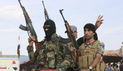 Исламский мир восстал против Асада и ИГИЛ