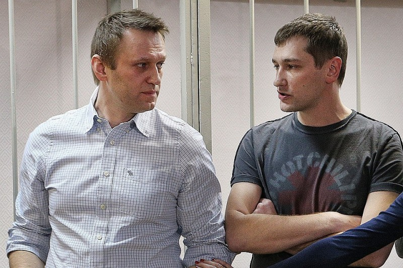 Верховный суд оставил без изменения приговор братьям Навальным
