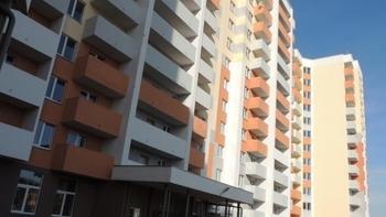 Около 1000 свердловских сирот получили жилье