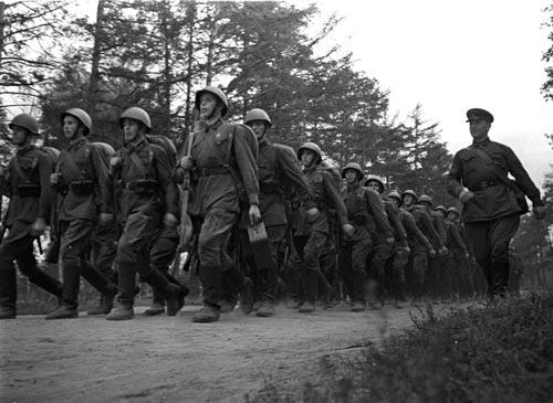 Альфред Лисков: чем поплатился немец, предупредивший СССР о войне