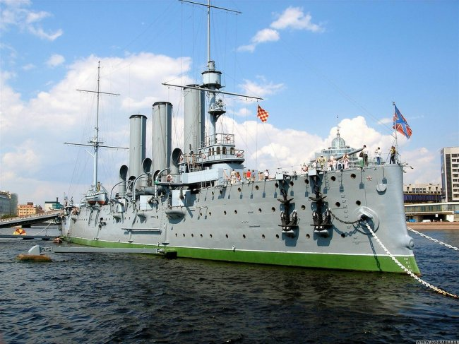 Интересные факты о кораблях и лодках