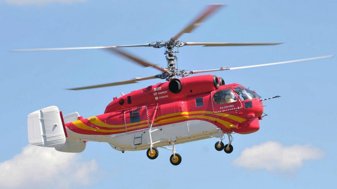12. Пожарный вертолёт может засосать аквалангиста при сборе воды из водоёма и сбросить его на месте пожара. мифы, разрушители легенд, факты
