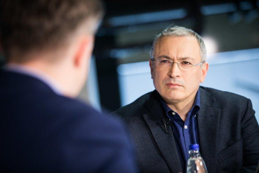 В Госдуме объяснили, зачем Ходорковский пытается оспорить блокировку своих медиа