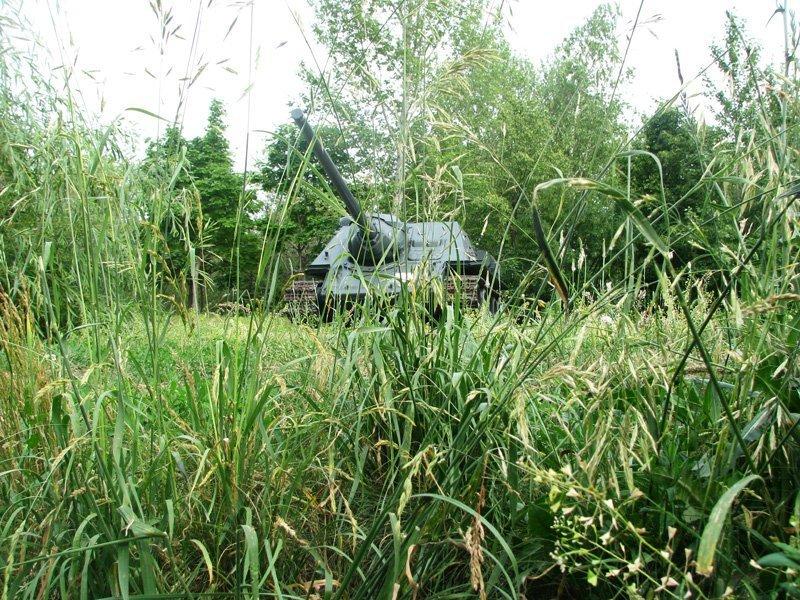 Саратов. Часть 6: Соколовая гора путешествия, факты, фото