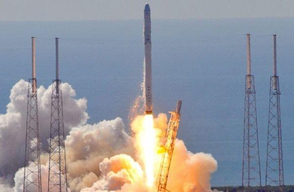 SpaceX отрицает проблемы сFalcon 9 при потере секретного спутника США