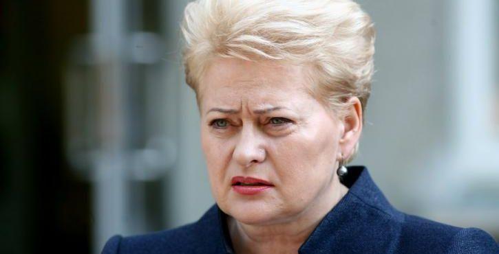 Новые правила РФ грозят экономическим ударом Прибалтике