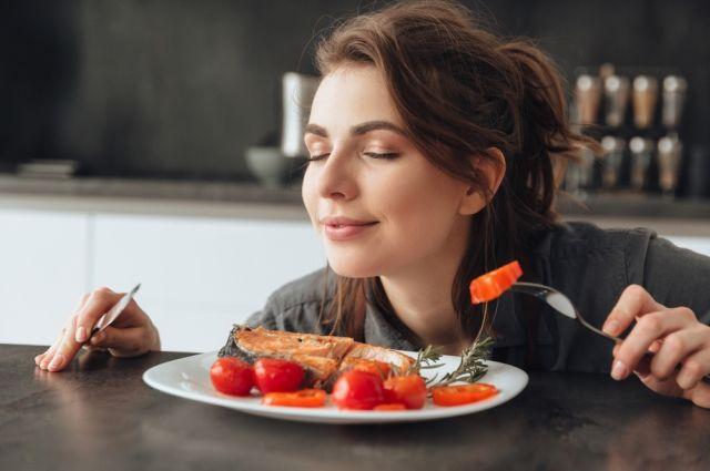 Еда против стресса. Какие продукты уменьшают тревогу?