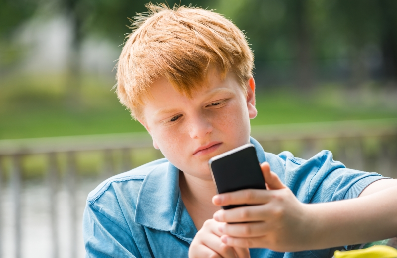 рассеянность внимания у подростков