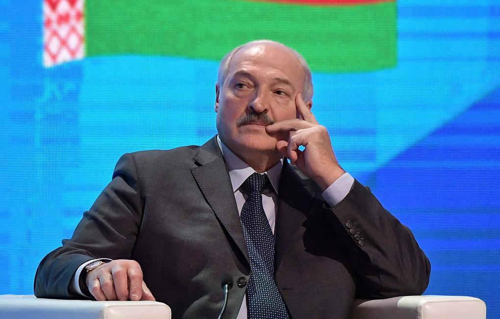 """""""Это недоразумение надо заканчивать"""": Лукашенко призвал Украину к окончанию конфликта на Донбассе"""