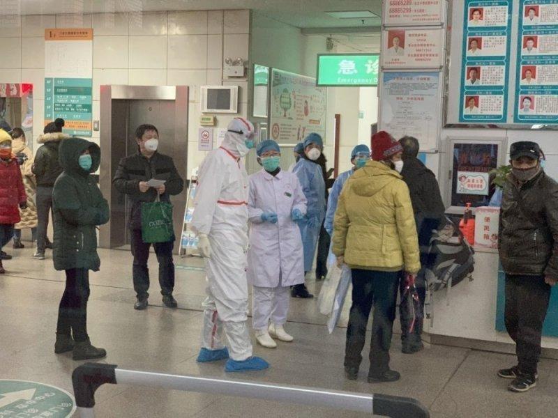 13 главных мифов о китайском коронавирусе