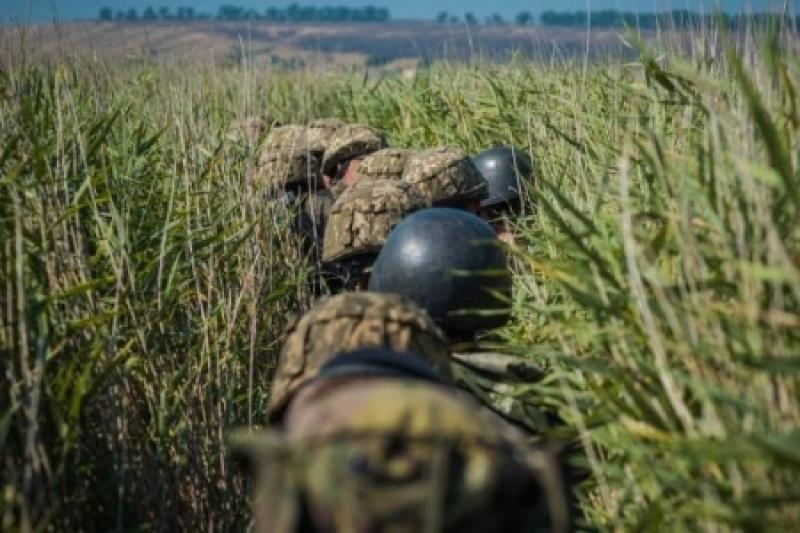 В украинской армии за отпуск приходится платить наличными, в случае отказа отправляют на передовую