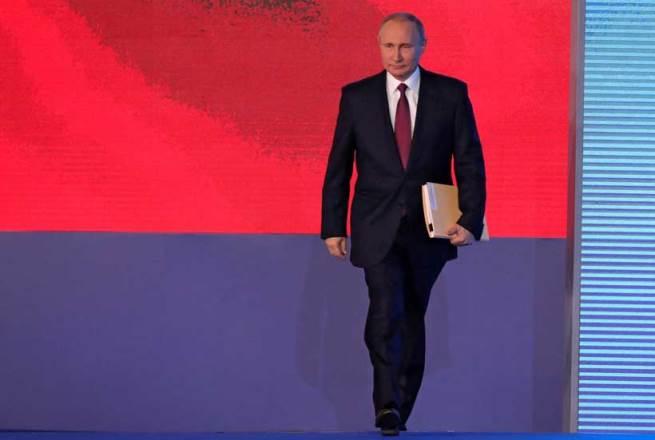 Россия всегда в выигрыше