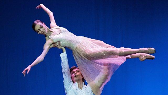 Лучшую балерину в мире не пу…