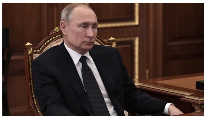 """""""Надо сделать"""" и """"недопустимо"""". Путин поставил условия Зеленскому"""
