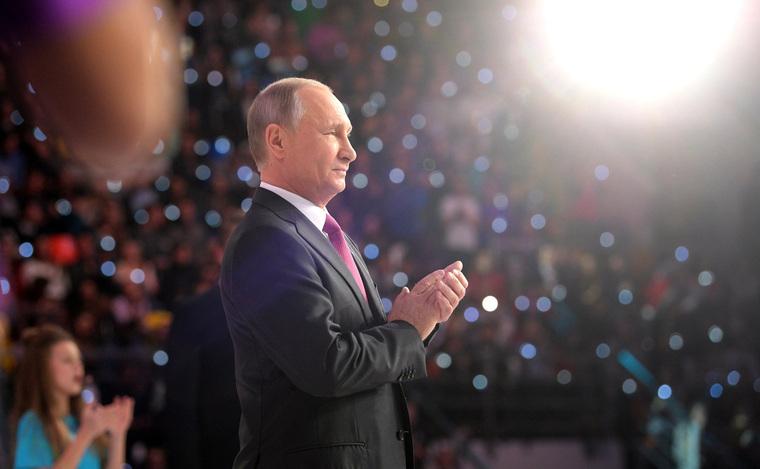 Как Путин обманул ожидания западных «партнеров»