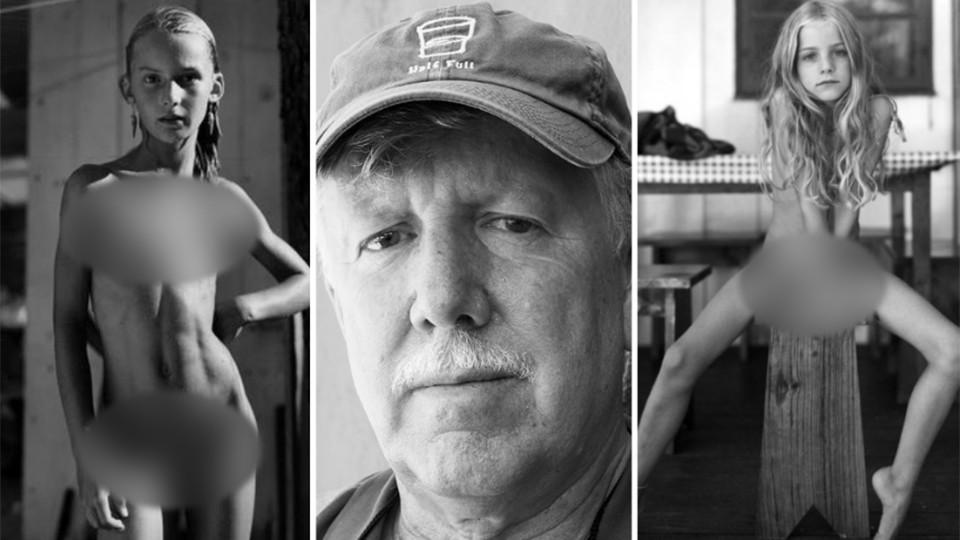 инцест семья нудисты порно