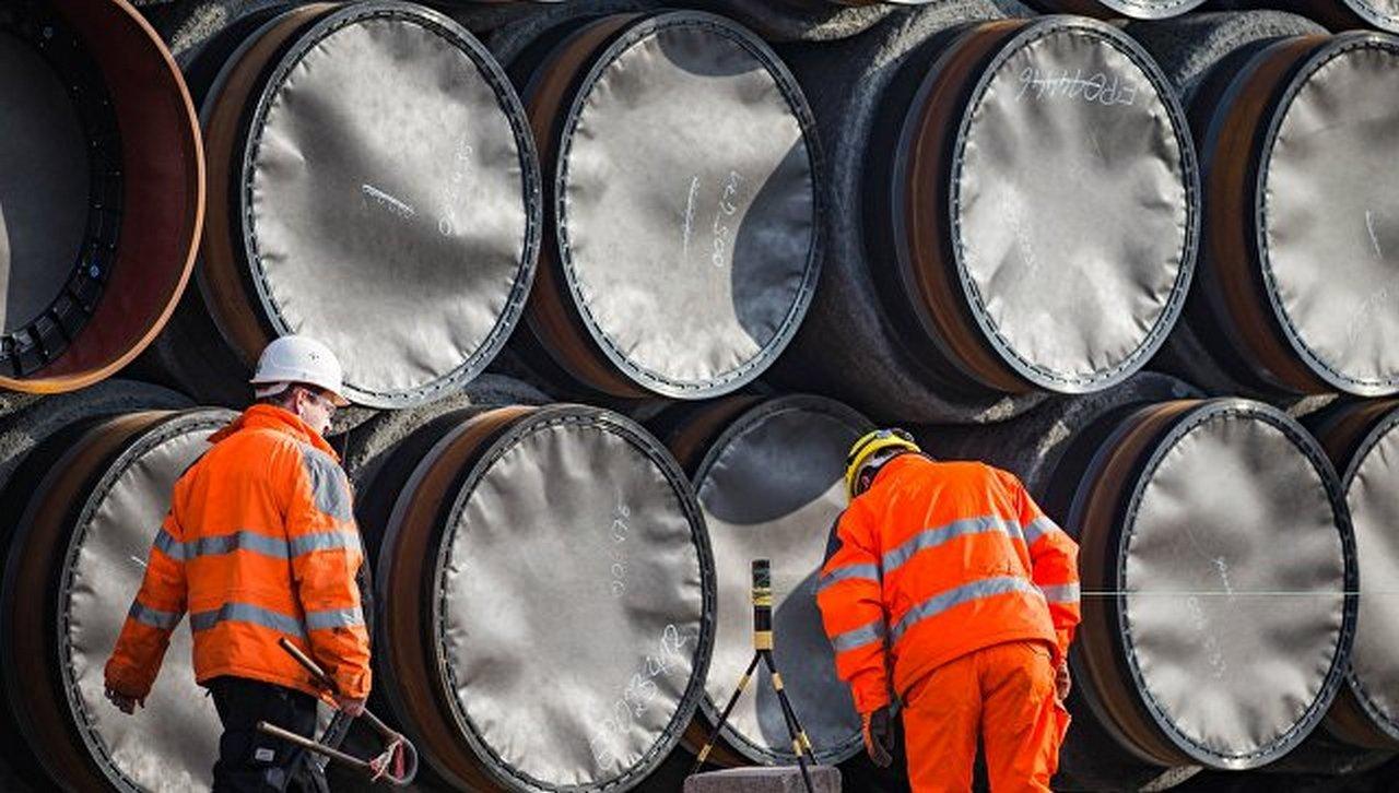 Старт дан: две крупнейшие державы Европы будут биться за русские ресурсы