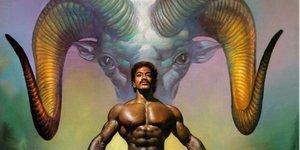 О мужчинах - с астрологической иронией