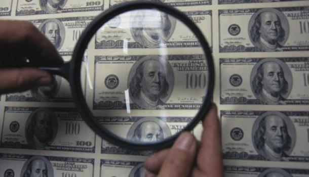 Забудьте про доллар: Юань становится новой мировой резервной валютой