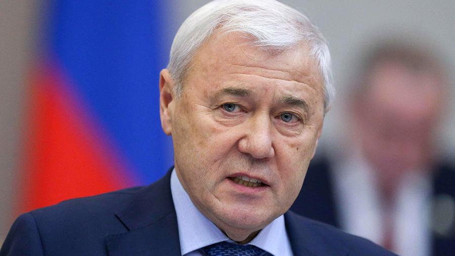 Аксаков: Россия не держит зо…
