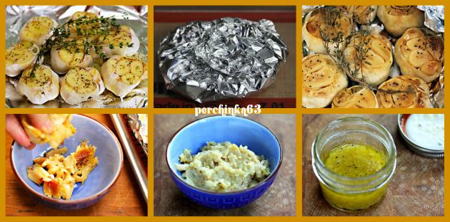 Блюда жареной картошки
