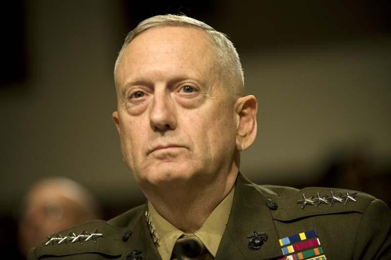Глава Пентагона прокомментировал возможную войну с КНДР