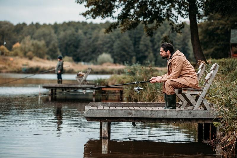 рыбалка картинки