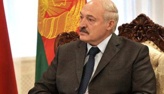 Белоруссия воспротивилась размещению на своей территории российской военной базы