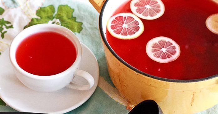 Этот чудесный напиток творит чудеса для щитовидной железы