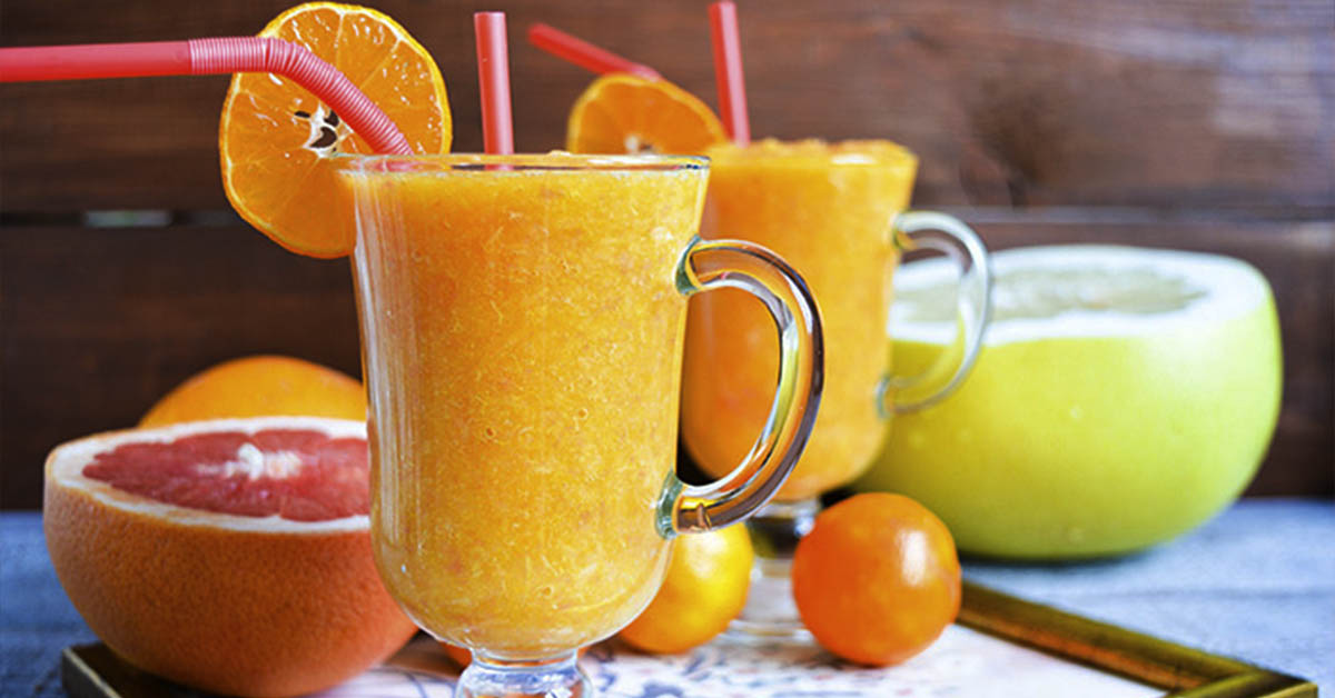 5 натуральных напитков для улучшения работы печени и профилактики заболеваний