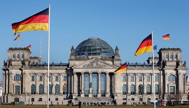 Германия намерена требовать …
