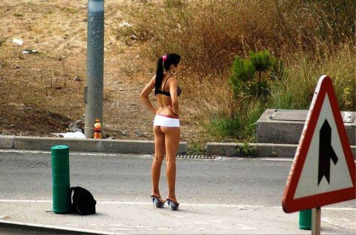 которые постели девчонки проститутки бизнес на дороге онлайн собирается вставить