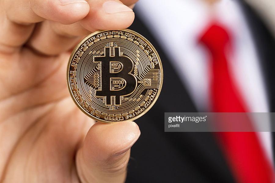 О том, как воруют биткоины и не только