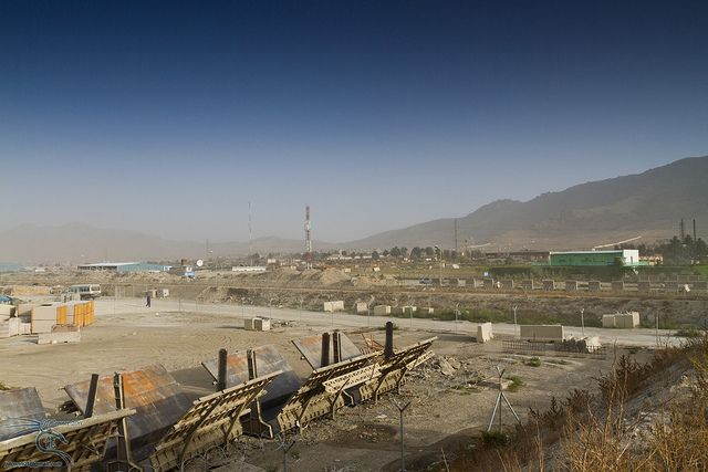 Более 30 человек погибли и пострадали при нападении на отель в Кабуле