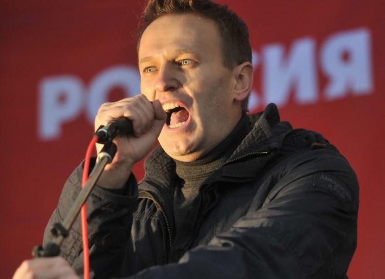 Вдруг забыли? - Навальный сн…