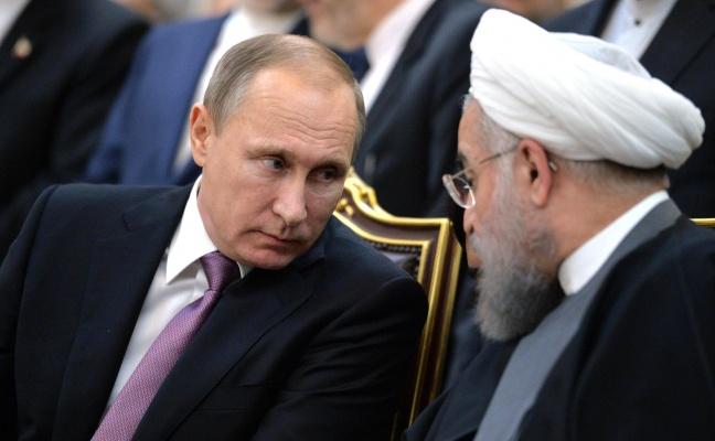 Иран готов поддержать гуманитарную операцию России в Алеппо