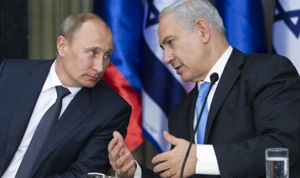Нетаньяху перенёс встречу с…